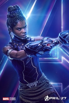 Avengers: Infinity War  poster #1548617