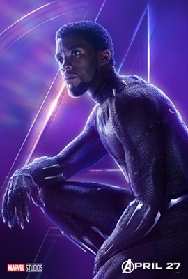 Avengers: Infinity War  poster #1548618