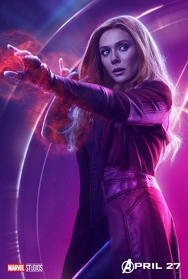 Avengers: Infinity War  poster #1548619