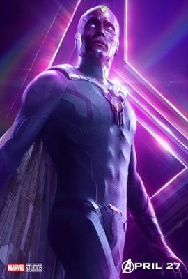 Avengers: Infinity War  poster #1548620