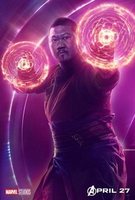 Avengers: Infinity War  poster #1548621