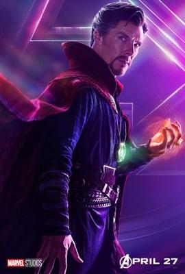 Avengers: Infinity War  poster #1548622