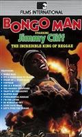 Bongo Man movie poster