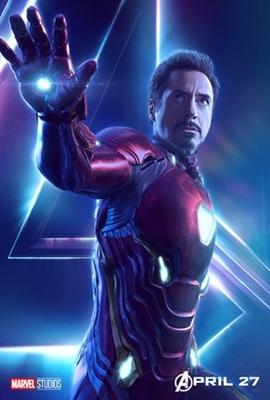 Avengers: Infinity War  poster #1548628
