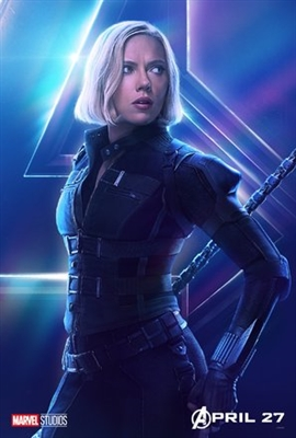 Avengers: Infinity War  poster #1548630