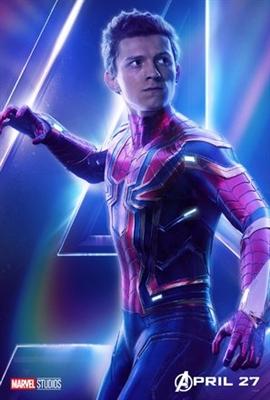 Avengers: Infinity War  poster #1548631