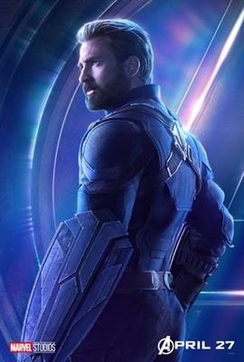 Avengers: Infinity War  poster #1548632