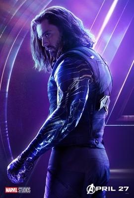 Avengers: Infinity War  poster #1548633