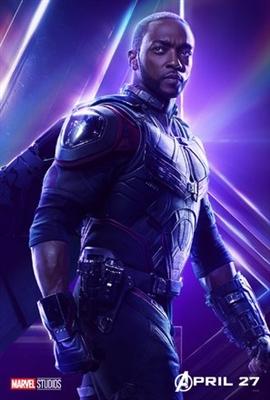 Avengers: Infinity War  poster #1548634