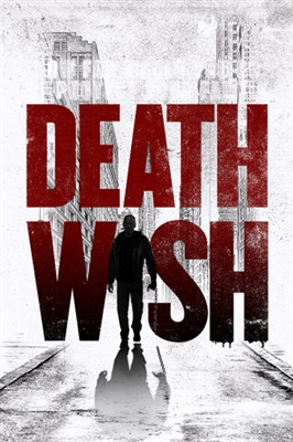 Death Wish poster #1548729