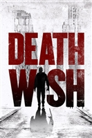 Death Wish t-shirt #1548729