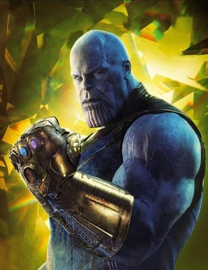 Avengers: Infinity War  poster #1548926