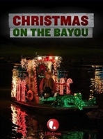 Christmas on the Bayou movie poster