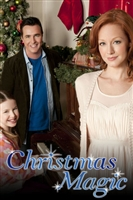 Christmas Magic movie poster