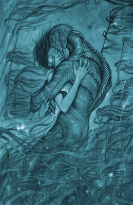 The Shape of Water poster #1549020