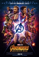 Avengers: Infinity War  #1549039 movie poster