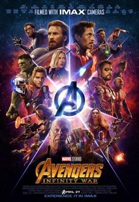 Avengers: Infinity War  poster #1549040