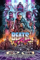 Beats of Rage movie poster