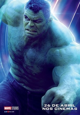 Avengers: Infinity War  poster #1549104