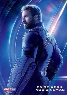 Avengers: Infinity War  poster #1549105