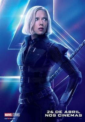 Avengers: Infinity War  poster #1549106