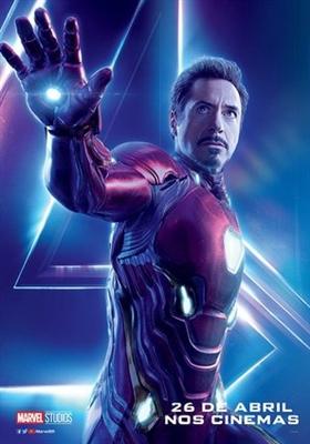 Avengers: Infinity War  poster #1549107