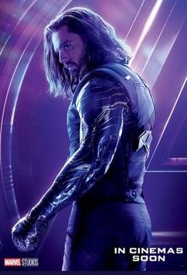 Avengers: Infinity War  poster #1549108