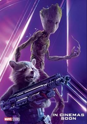 Avengers: Infinity War  poster #1549109