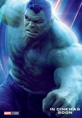 Avengers: Infinity War  poster #1549110