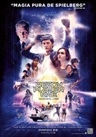 Ready Player One #1549113 movie poster