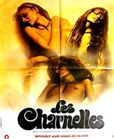 Les charnelles movie poster
