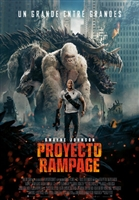 Rampage #1549134 movie poster