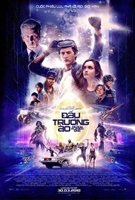 Ready Player One #1549240 movie poster