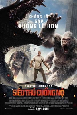 Rampage poster #1549242