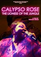 Calypso Rose: Lioness of the Jungle movie poster
