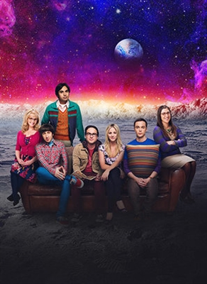 The Big Bang Theory poster #1549412
