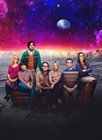 The Big Bang Theory #1549412 movie poster