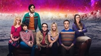 The Big Bang Theory #1549413 movie poster