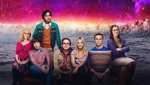 The Big Bang Theory poster #1549414