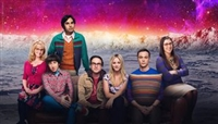 The Big Bang Theory #1549414 movie poster