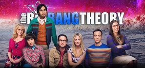The Big Bang Theory poster #1549415