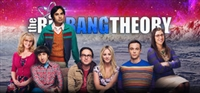 The Big Bang Theory #1549415 movie poster