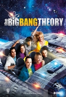 The Big Bang Theory #1549416 movie poster