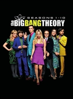 The Big Bang Theory #1549417 movie poster