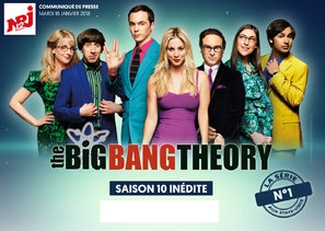 The Big Bang Theory poster #1549418