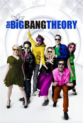 The Big Bang Theory poster #1549420
