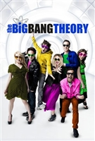 The Big Bang Theory #1549420 movie poster