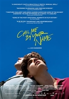 Call Me by Your Name #1549429 movie poster