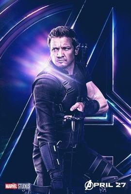 Avengers: Infinity War  poster #1549467