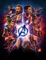 Avengers: Infinity War  #1549468 movie poster